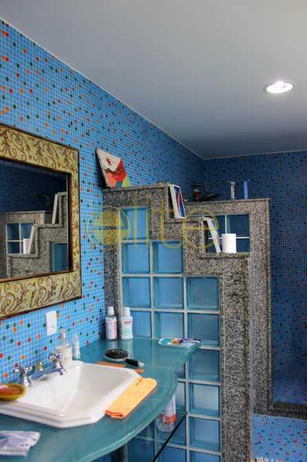 23 - Casa em Condomínio 5 quartos para venda e aluguel Barra da Tijuca, Barra da Tijuca,Rio de Janeiro - R$ 5.600.000 - EBCN50246 - 25