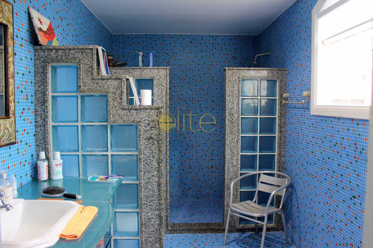 24 - Casa em Condomínio 5 quartos para venda e aluguel Barra da Tijuca, Barra da Tijuca,Rio de Janeiro - R$ 5.600.000 - EBCN50246 - 26