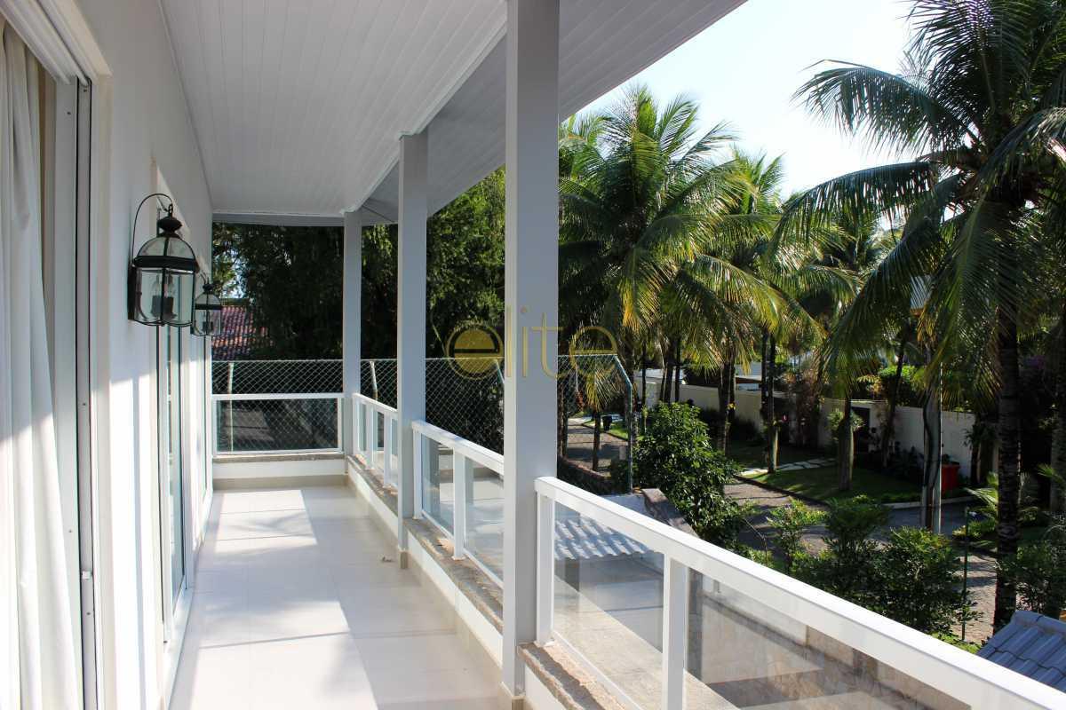28 - Casa em Condomínio 5 quartos para venda e aluguel Barra da Tijuca, Barra da Tijuca,Rio de Janeiro - R$ 5.600.000 - EBCN50246 - 29