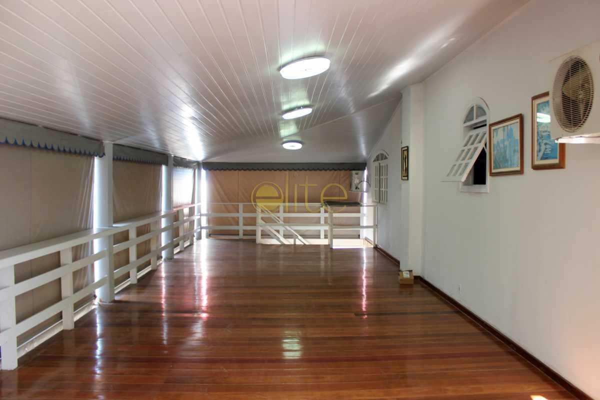 29 - Casa em Condomínio 5 quartos para venda e aluguel Barra da Tijuca, Barra da Tijuca,Rio de Janeiro - R$ 5.600.000 - EBCN50246 - 30