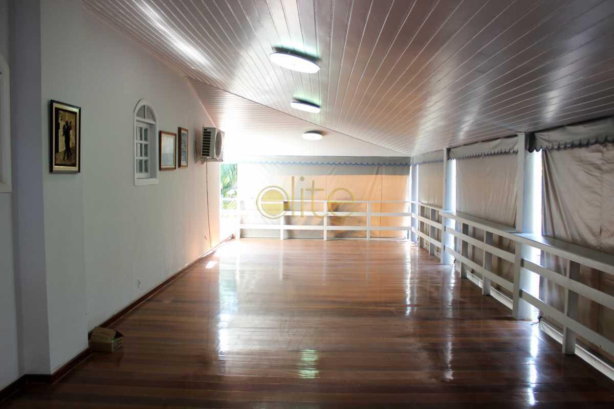 30 - Casa em Condomínio 5 quartos para venda e aluguel Barra da Tijuca, Barra da Tijuca,Rio de Janeiro - R$ 5.600.000 - EBCN50246 - 31