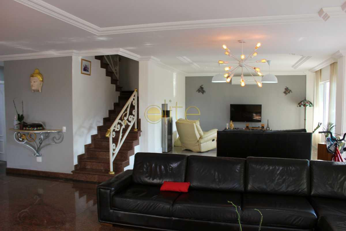 31 - Casa em Condomínio 5 quartos para venda e aluguel Barra da Tijuca, Barra da Tijuca,Rio de Janeiro - R$ 5.600.000 - EBCN50246 - 4