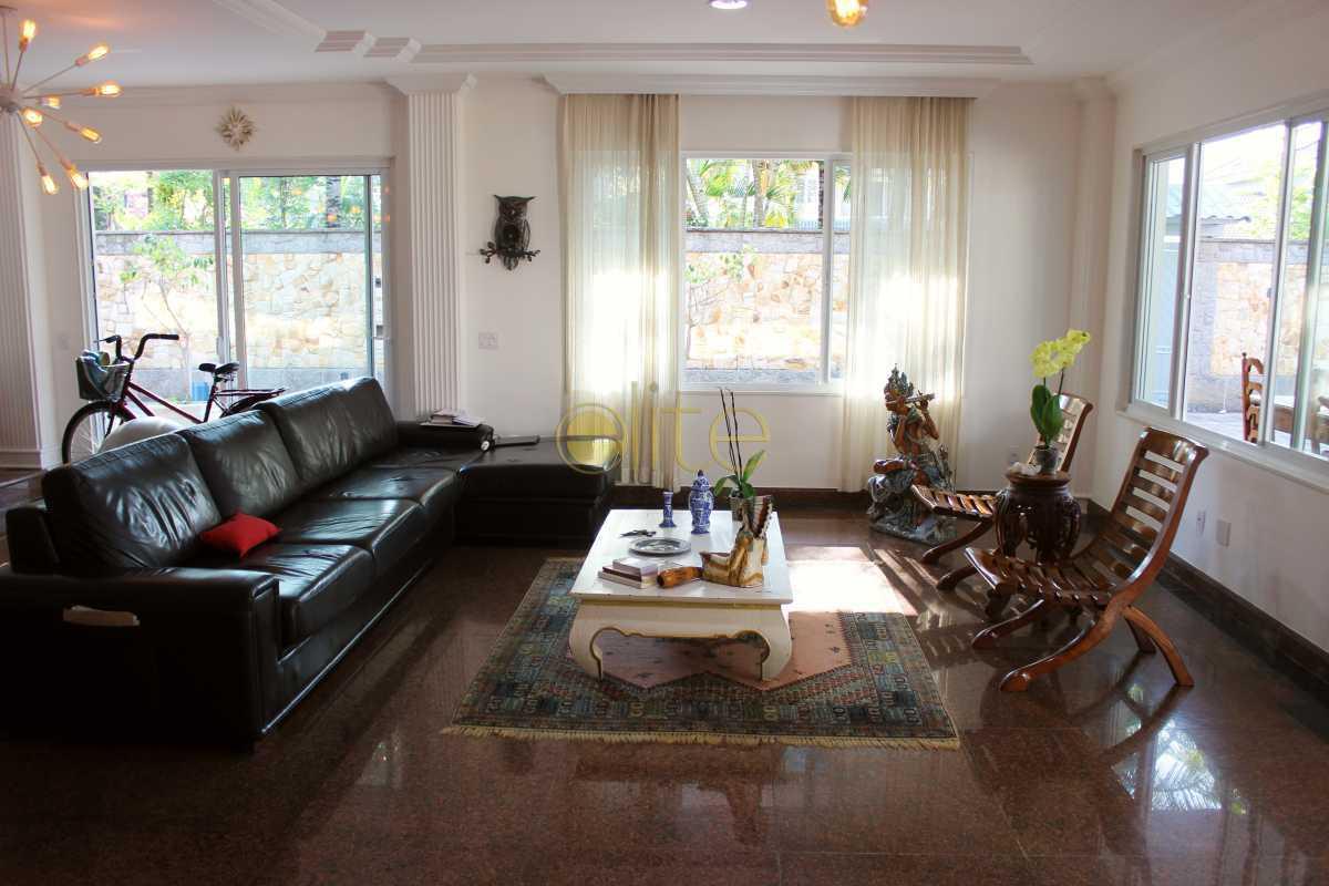 32 - Casa em Condomínio 5 quartos para venda e aluguel Barra da Tijuca, Barra da Tijuca,Rio de Janeiro - R$ 5.600.000 - EBCN50246 - 9