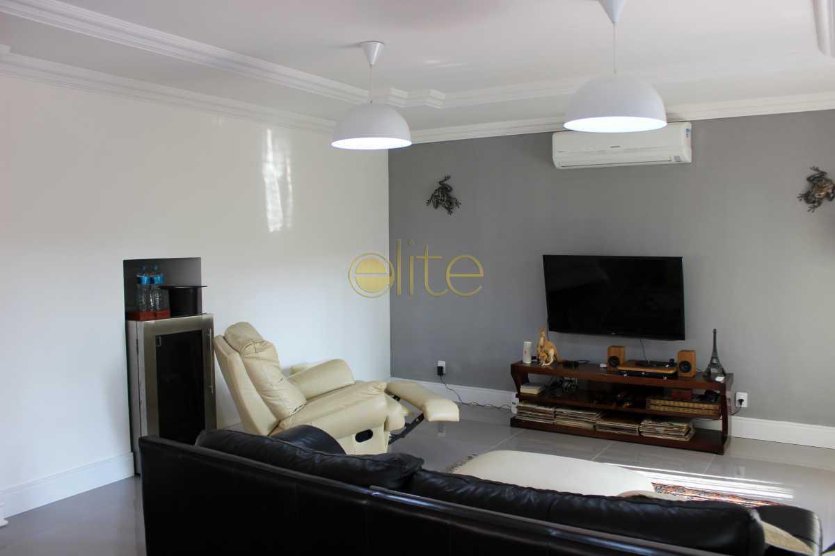 33 - Casa em Condomínio 5 quartos para venda e aluguel Barra da Tijuca, Barra da Tijuca,Rio de Janeiro - R$ 5.600.000 - EBCN50246 - 5