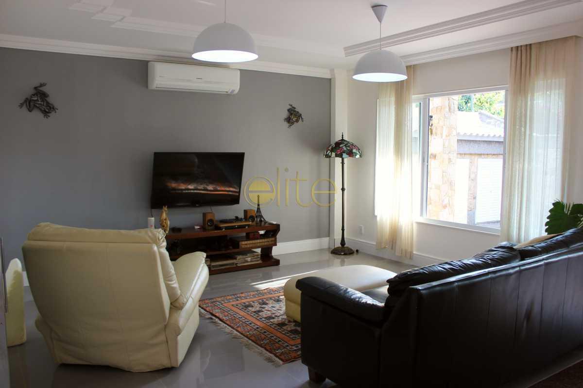 34 - Casa em Condomínio 5 quartos para venda e aluguel Barra da Tijuca, Barra da Tijuca,Rio de Janeiro - R$ 5.600.000 - EBCN50246 - 6