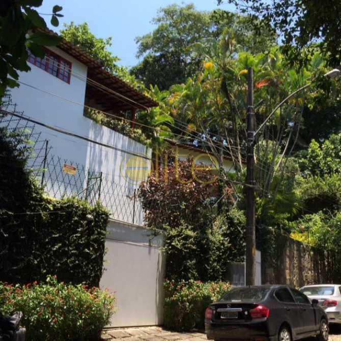 WhatsApp Image 2021-09-13 at 1 - Casa 3 quartos à venda São Conrado, Rio de Janeiro - R$ 2.100.000 - EBCA30004 - 6