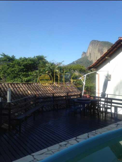 WhatsApp Image 2021-09-13 at 1 - Casa 3 quartos à venda São Conrado, Rio de Janeiro - R$ 2.100.000 - EBCA30004 - 13