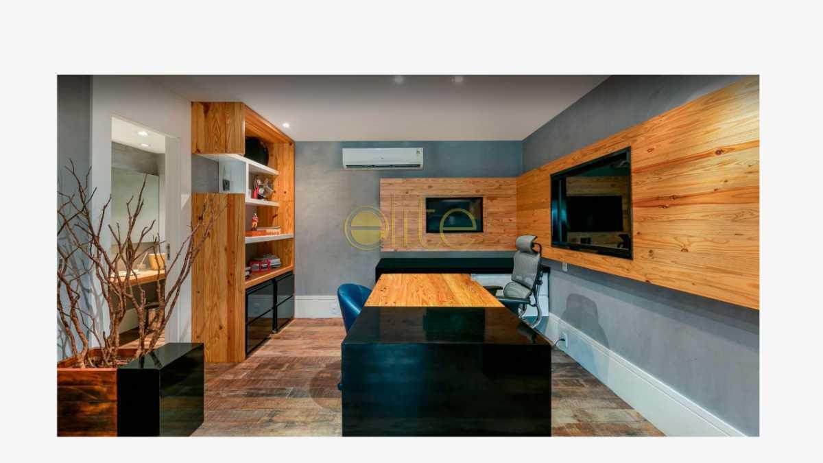 2 - Sala Comercial 72m² à venda Barra da Tijuca, Barra da Tijuca,Rio de Janeiro - R$ 790.000 - EBSL00041 - 3