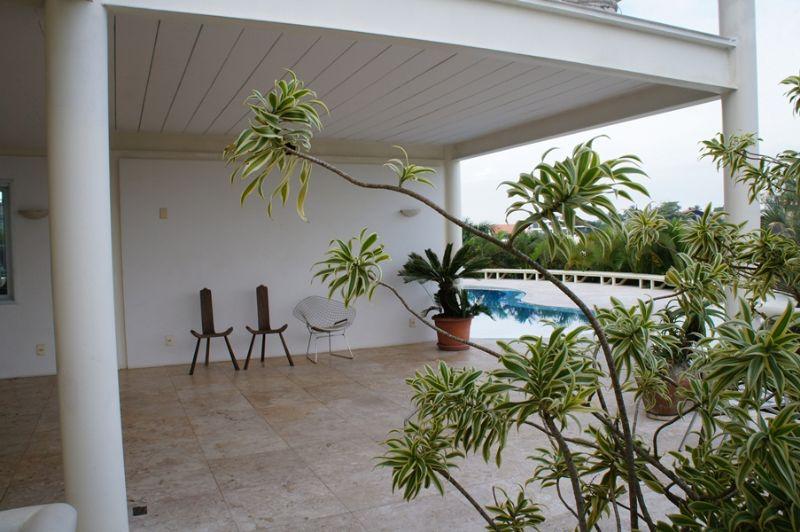 FOTO7 - Casa À Venda no Condomínio Joatinga - Joá - Rio de Janeiro - RJ - 71023 - 8