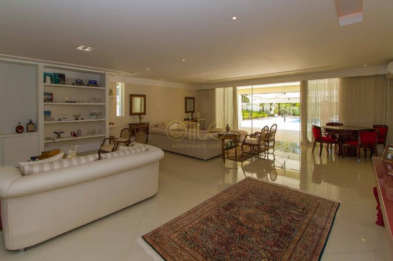 FOTO15 - Casa em Condomínio Wimbledon Park, Barra da Tijuca, Barra da Tijuca,Rio de Janeiro, RJ À Venda, 6 Quartos, 1400m² - CA0023 - 10
