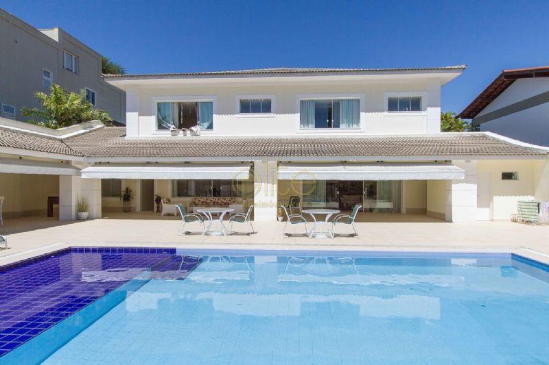 FOTO22 - Casa em Condomínio Wimbledon Park, Barra da Tijuca, Barra da Tijuca,Rio de Janeiro, RJ À Venda, 6 Quartos, 1400m² - CA0023 - 1