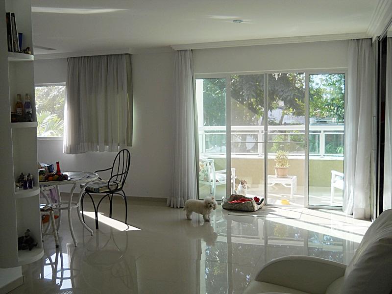 FOTO12 - Casa em Condomínio Maramar, Rua Sônia Angel Jones,Recreio dos Bandeirantes, Rio de Janeiro, RJ À Venda, 7 Quartos, 570m² - 71068 - 13