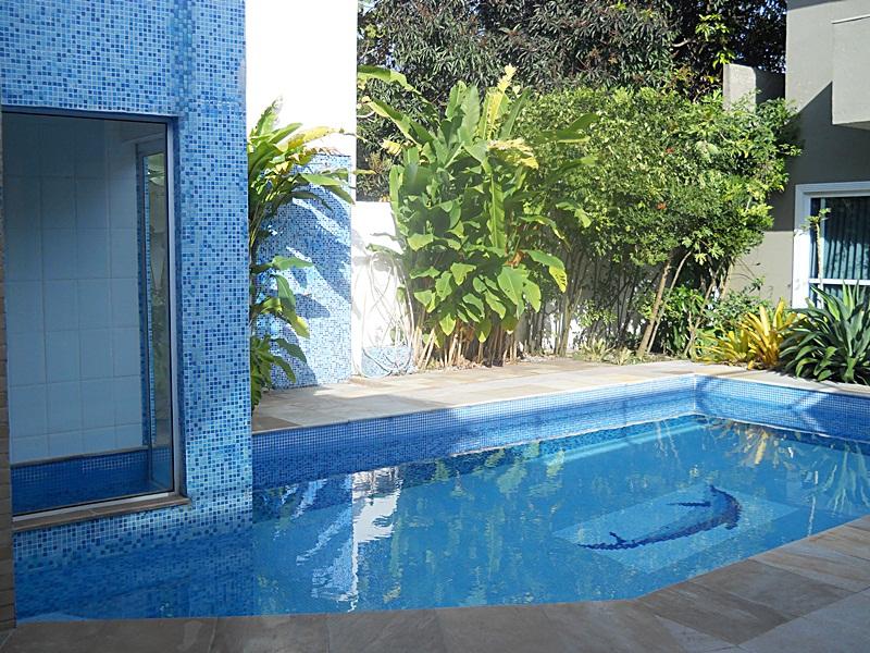 FOTO4 - Casa em Condomínio Maramar, Rua Sônia Angel Jones,Recreio dos Bandeirantes, Rio de Janeiro, RJ À Venda, 7 Quartos, 570m² - 71068 - 5