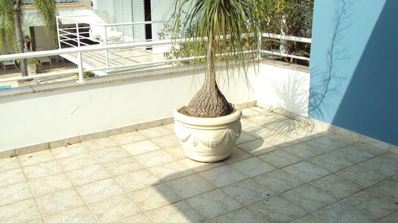 FOTO10 - Casa em Condomínio Crystal Lake, Avenida Djalma Ribeiro,Barra da Tijuca, Barra da Tijuca,Rio de Janeiro, RJ Para Venda e Aluguel, 4 Quartos, 600m² - CA0110 - 11