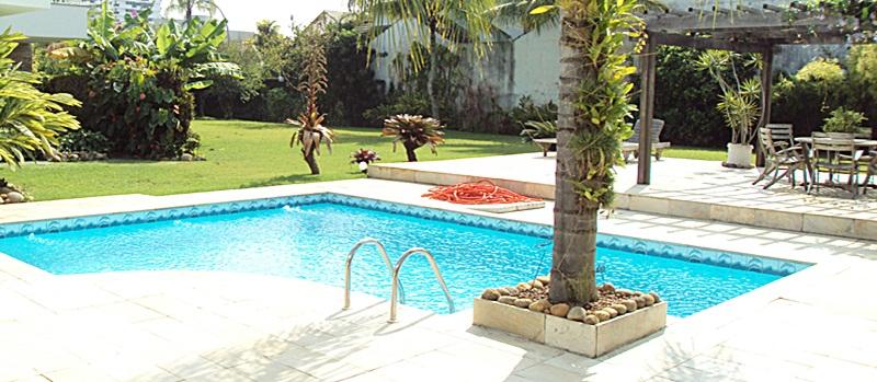 FOTO3 - Casa em Condomínio Crystal Lake, Avenida Djalma Ribeiro,Barra da Tijuca, Barra da Tijuca,Rio de Janeiro, RJ Para Venda e Aluguel, 4 Quartos, 600m² - CA0110 - 4