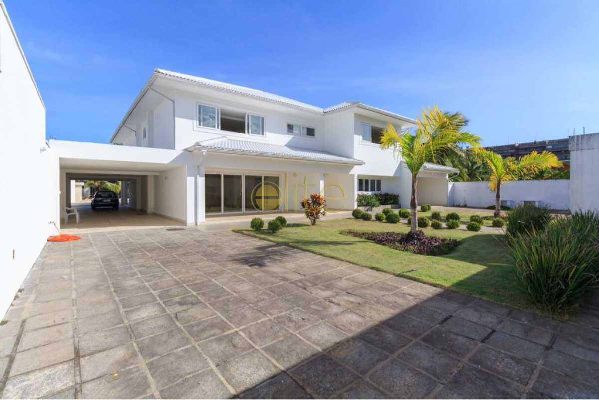 1a - Casa em Condomínio Park Palace, Barra da Tijuca, Barra da Tijuca,Rio de Janeiro, RJ Para Alugar, 5 Quartos, 1550m² - 7941 - 3