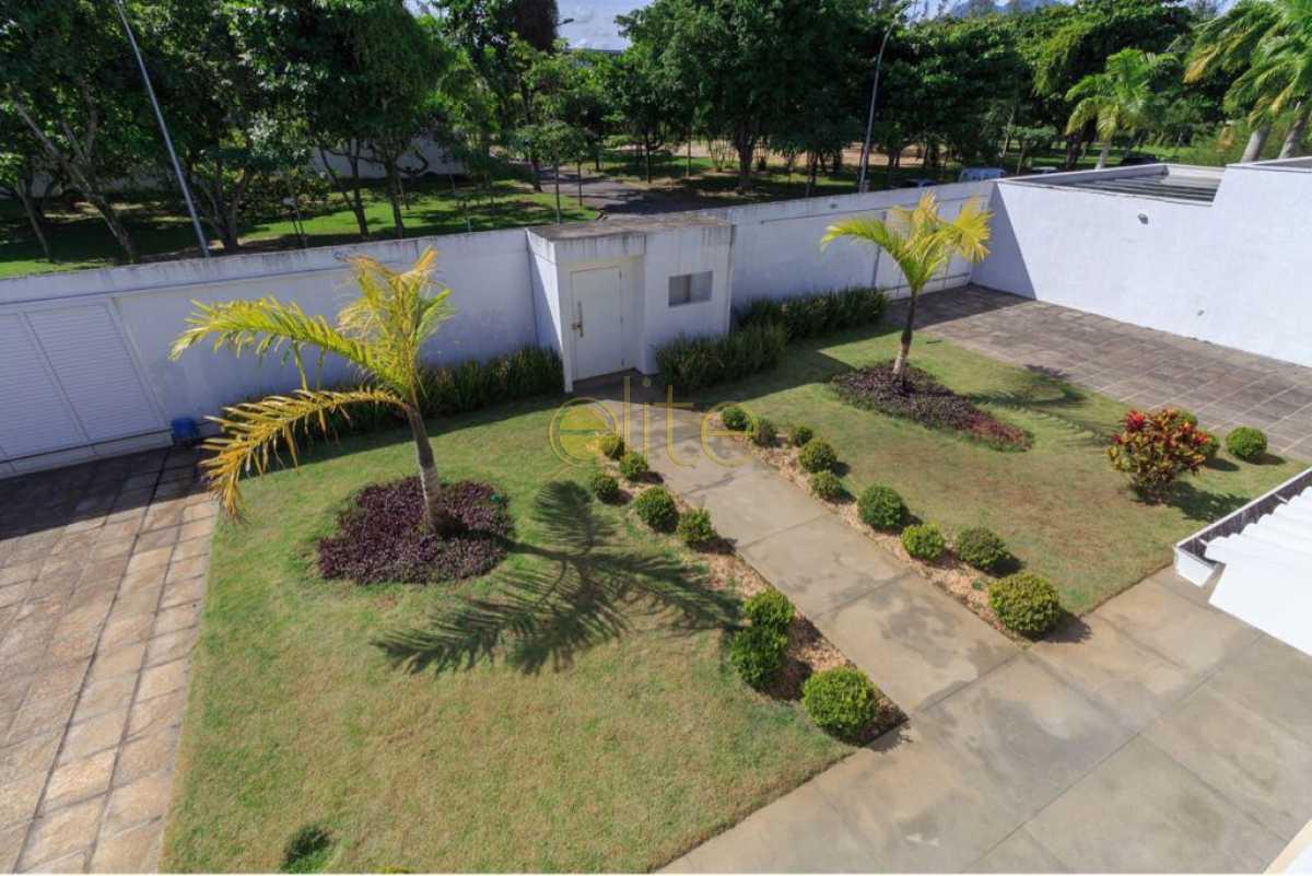 6 - Casa em Condomínio Park Palace, Barra da Tijuca, Barra da Tijuca,Rio de Janeiro, RJ Para Alugar, 5 Quartos, 1550m² - 7941 - 9