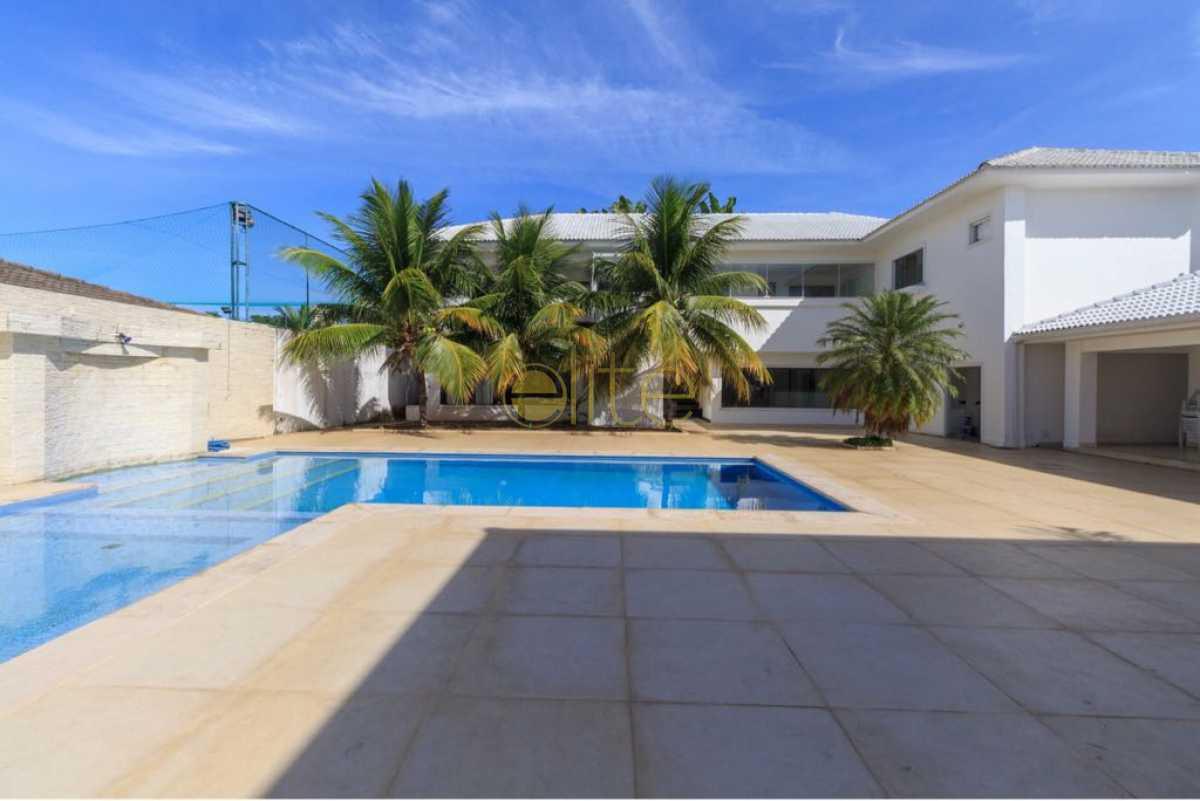 13 - Casa em Condomínio Park Palace, Barra da Tijuca, Barra da Tijuca,Rio de Janeiro, RJ Para Alugar, 5 Quartos, 1550m² - 7941 - 16