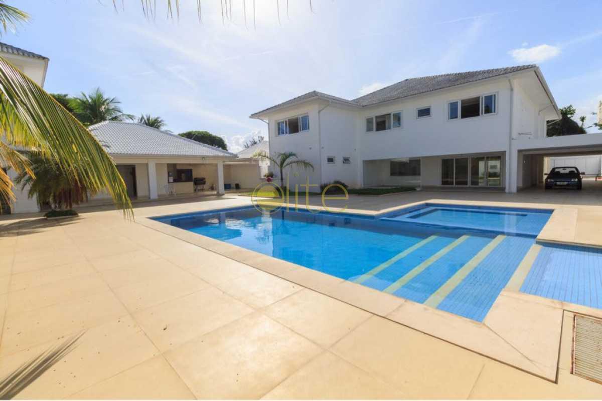 17 - Casa em Condomínio Park Palace, Barra da Tijuca, Barra da Tijuca,Rio de Janeiro, RJ Para Alugar, 5 Quartos, 1550m² - 7941 - 20