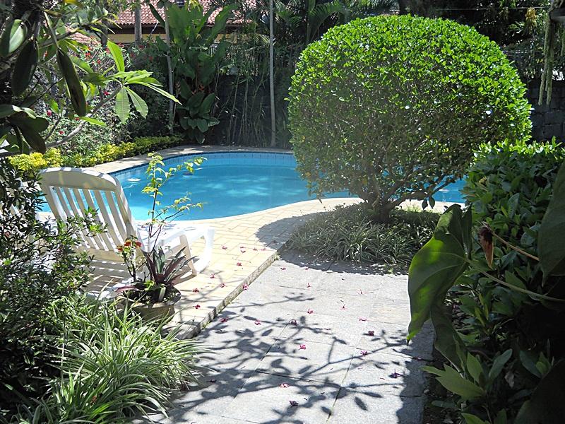 FOTO3 - Casa À Venda no Condomínio Greenwood Park - Itanhangá - Rio de Janeiro - RJ - 71124 - 4