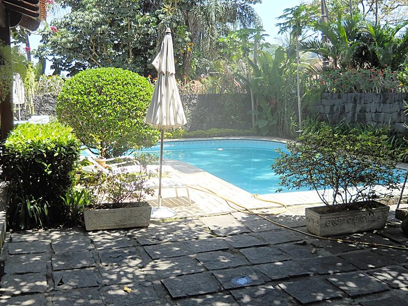 FOTO4 - Casa À Venda no Condomínio Greenwood Park - Itanhangá - Rio de Janeiro - RJ - 71124 - 5