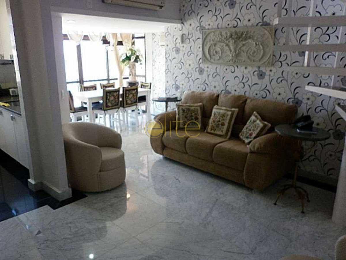 06 - Cobertura Condomínio RHR-Rio Hotel Residence, Avenida Lúcio Costa,Barra da Tijuca,Barra da Tijuca,Rio de Janeiro,RJ À Venda,4 Quartos,190m² - 60028 - 7