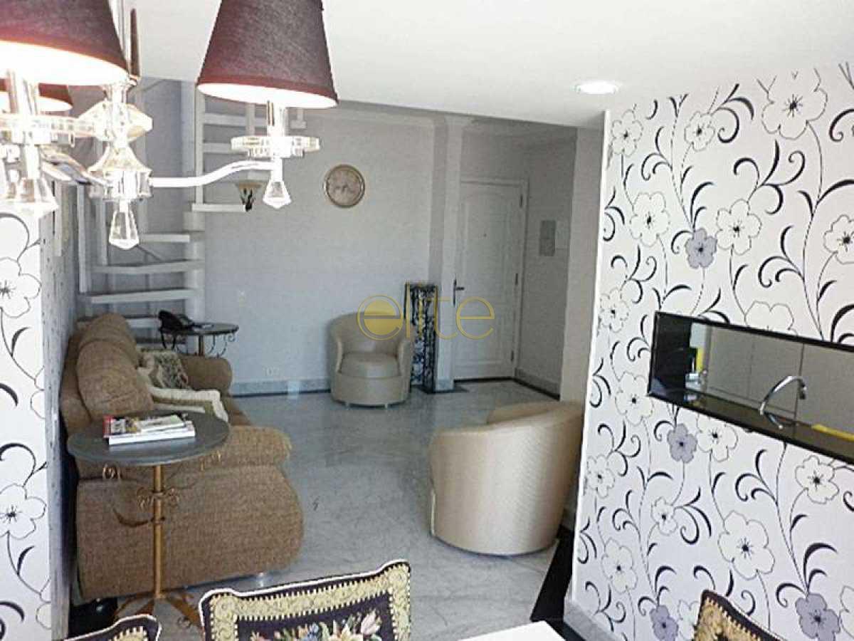 08 - Cobertura Condomínio RHR-Rio Hotel Residence, Avenida Lúcio Costa,Barra da Tijuca,Barra da Tijuca,Rio de Janeiro,RJ À Venda,4 Quartos,190m² - 60028 - 9