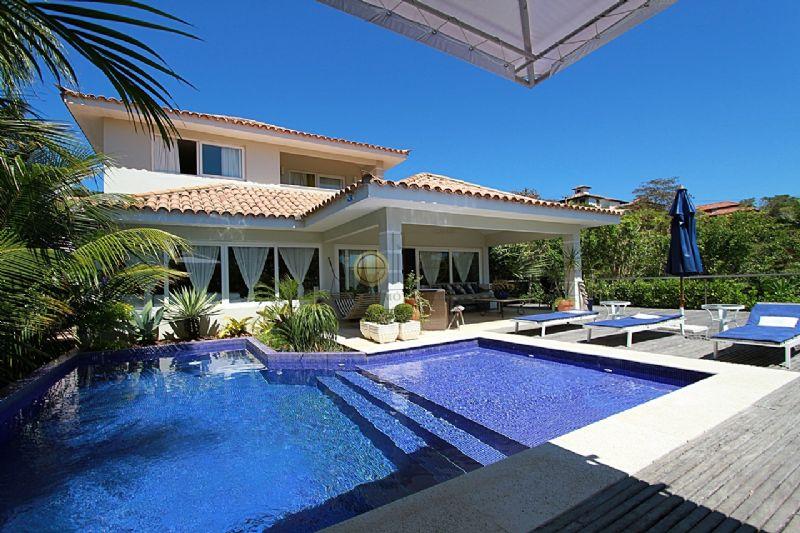 FOTO11 - Casa em Condomínio Praia da Ferradura, Armação dos Búzios, RJ À Venda, 4 Quartos, 450m² - 70012 - 12
