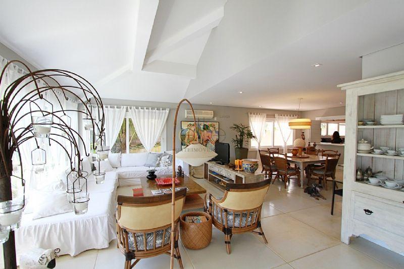 FOTO3 - Casa em Condomínio Praia da Ferradura, Armação dos Búzios, RJ À Venda, 4 Quartos, 450m² - 70012 - 4