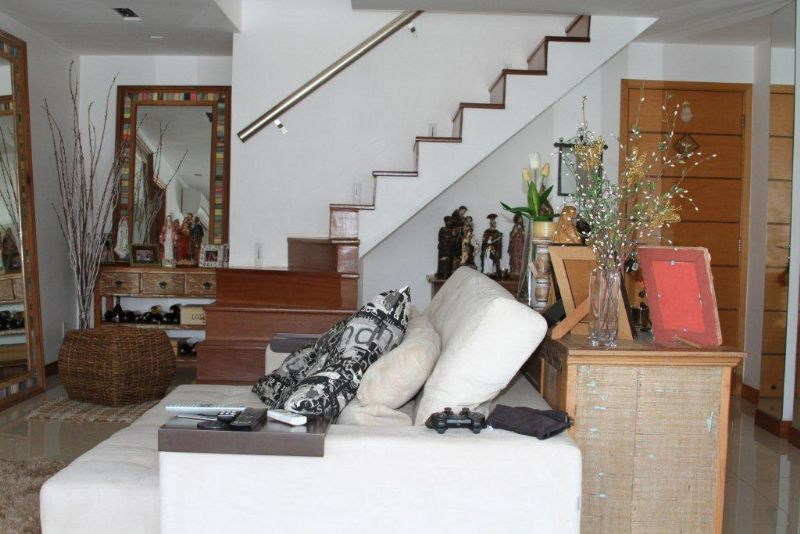 FOTO11 - Cobertura 4 quartos à venda Barra da Tijuca, Barra da Tijuca,Rio de Janeiro - R$ 2.850.000 - CO0022 - 12