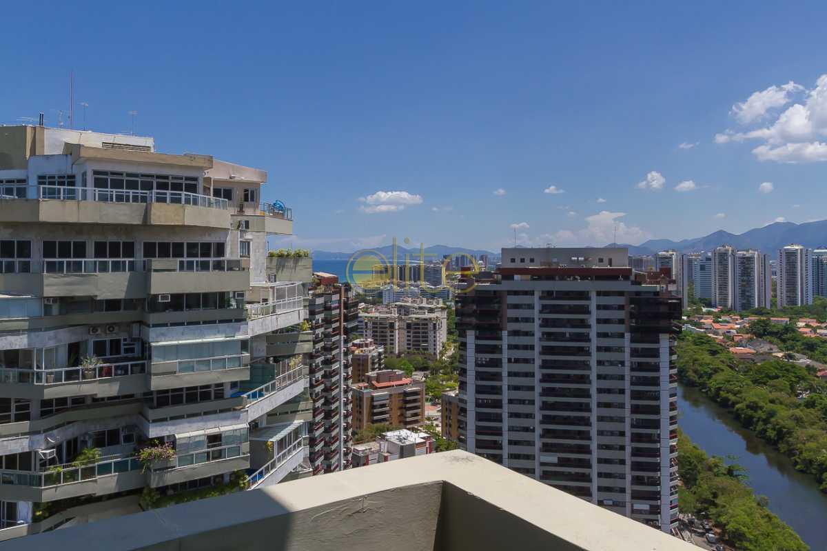 3 - Cobertura À Venda no Condomínio Atlântico Sul - Barra da Tijuca - Rio de Janeiro - RJ - 60035 - 4