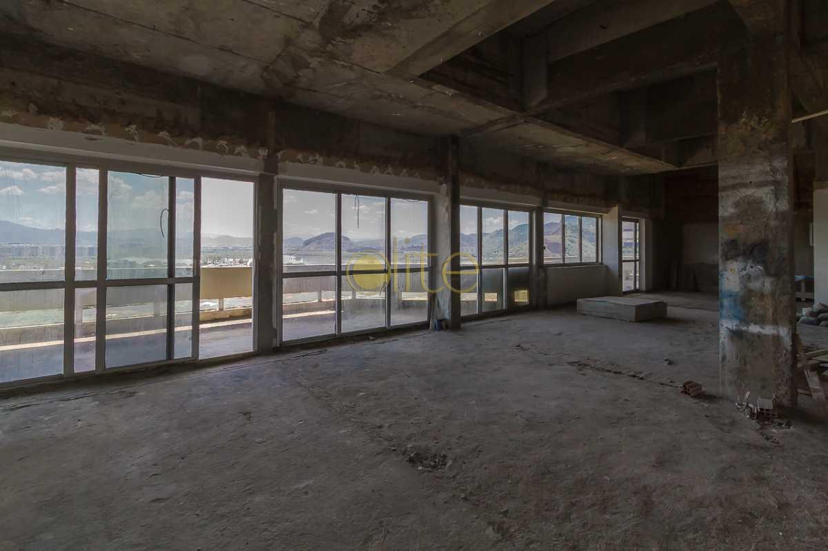 7 - Cobertura 4 quartos à venda Barra da Tijuca, Barra da Tijuca,Rio de Janeiro - R$ 16.000.000 - 60035 - 8