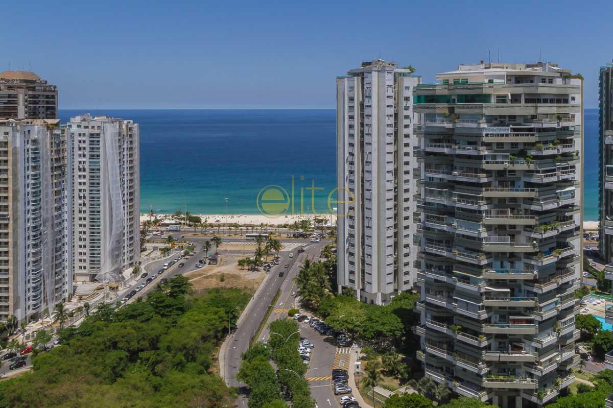 13 - Cobertura 4 quartos à venda Barra da Tijuca, Barra da Tijuca,Rio de Janeiro - R$ 16.000.000 - 60035 - 14