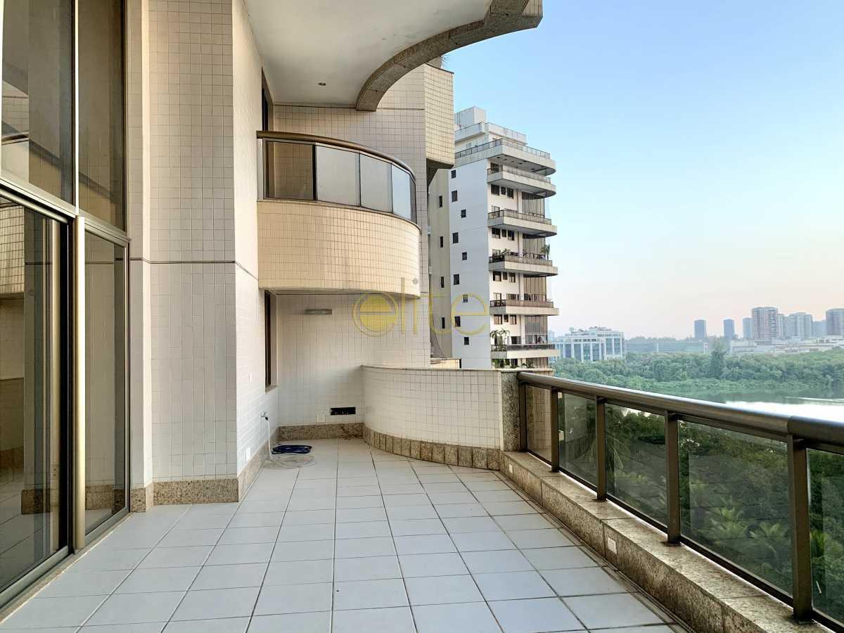 50003  - Apartamento 5 quartos para venda e aluguel Barra da Tijuca, Barra da Tijuca,Rio de Janeiro - R$ 4.200.000 - 50003 - 3