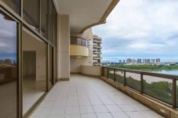 50003  - Apartamento 5 quartos para venda e aluguel Barra da Tijuca, Barra da Tijuca,Rio de Janeiro - R$ 4.200.000 - 50003 - 1