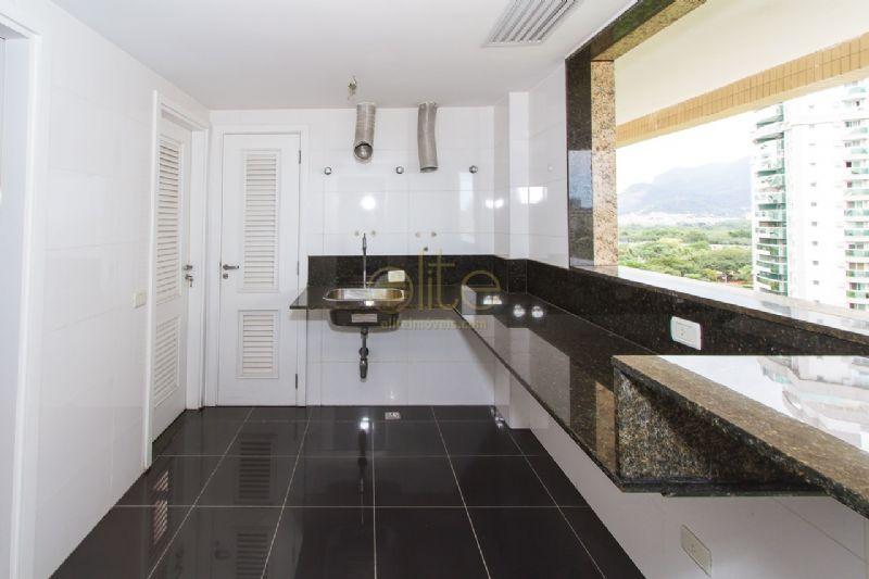 50003  - Apartamento 5 quartos para venda e aluguel Barra da Tijuca, Barra da Tijuca,Rio de Janeiro - R$ 4.200.000 - 50003 - 15