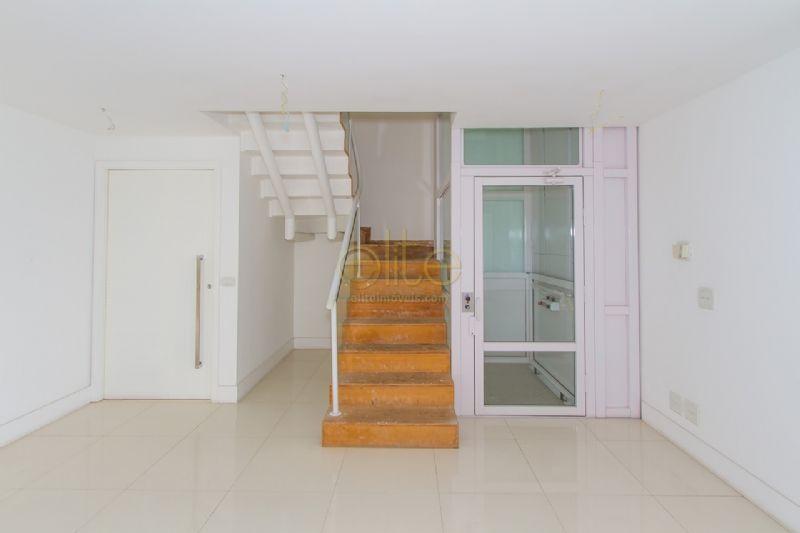 50003  - Apartamento 5 quartos para venda e aluguel Barra da Tijuca, Barra da Tijuca,Rio de Janeiro - R$ 4.200.000 - 50003 - 16
