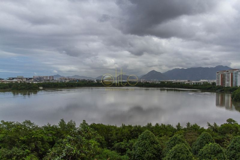 50003  - Apartamento 5 quartos para venda e aluguel Barra da Tijuca, Barra da Tijuca,Rio de Janeiro - R$ 4.200.000 - 50003 - 6