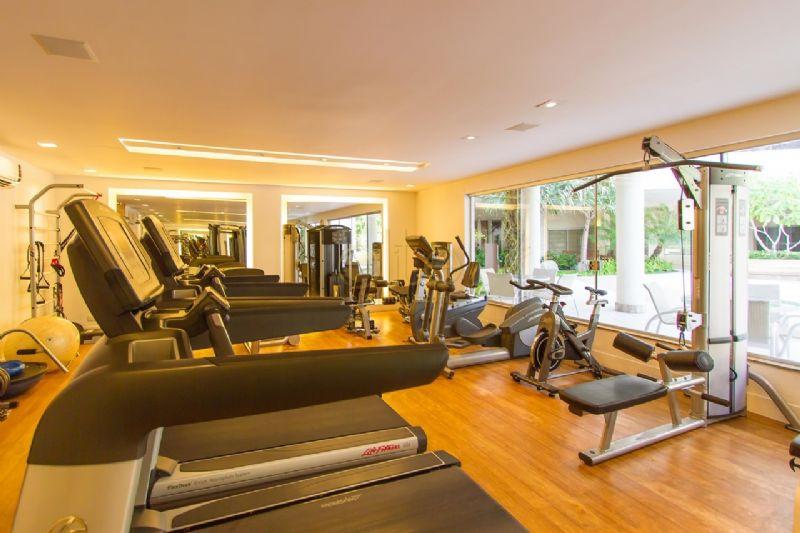 50003  - Apartamento 5 quartos para venda e aluguel Barra da Tijuca, Barra da Tijuca,Rio de Janeiro - R$ 4.200.000 - 50003 - 29