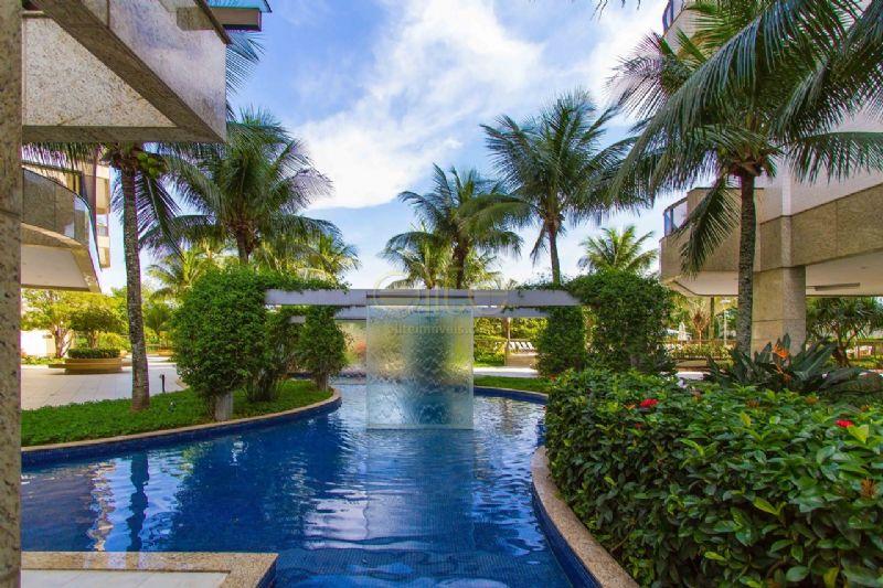50003  - Apartamento 5 quartos para venda e aluguel Barra da Tijuca, Barra da Tijuca,Rio de Janeiro - R$ 4.200.000 - 50003 - 30