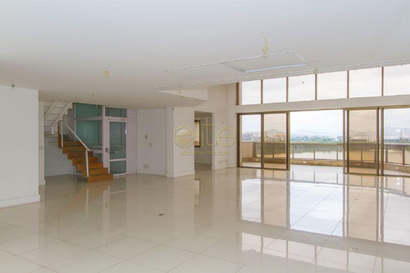50003  - Apartamento 5 quartos para venda e aluguel Barra da Tijuca, Barra da Tijuca,Rio de Janeiro - R$ 4.200.000 - 50003 - 9