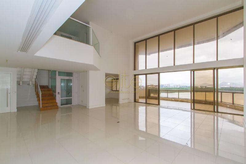 50003  - Apartamento 5 quartos para venda e aluguel Barra da Tijuca, Barra da Tijuca,Rio de Janeiro - R$ 4.200.000 - 50003 - 10