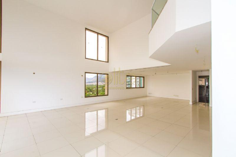 50003  - Apartamento 5 quartos para venda e aluguel Barra da Tijuca, Barra da Tijuca,Rio de Janeiro - R$ 4.200.000 - 50003 - 12