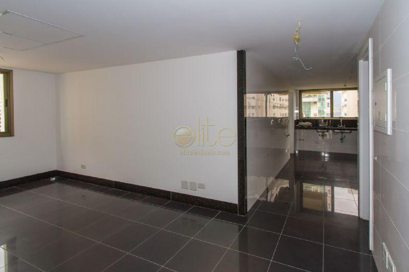 50003  - Apartamento 5 quartos para venda e aluguel Barra da Tijuca, Barra da Tijuca,Rio de Janeiro - R$ 4.200.000 - 50003 - 13