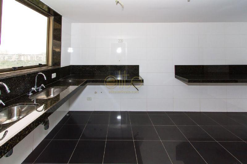 50003  - Apartamento 5 quartos para venda e aluguel Barra da Tijuca, Barra da Tijuca,Rio de Janeiro - R$ 4.200.000 - 50003 - 14