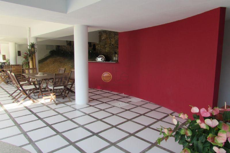 FOTO1 - Casa em Condomínio Rua São Leobaldo,São Conrado, Rio de Janeiro, RJ À Venda, 4 Quartos, 450m² - 71134 - 6