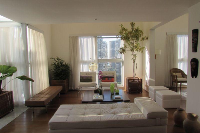 FOTO11 - Casa em Condomínio Rua São Leobaldo,São Conrado, Rio de Janeiro, RJ À Venda, 4 Quartos, 450m² - 71134 - 9