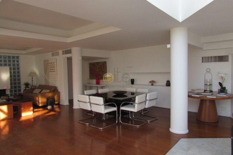 FOTO2 - Casa em Condomínio Rua São Leobaldo,São Conrado, Rio de Janeiro, RJ À Venda, 4 Quartos, 450m² - 71134 - 11