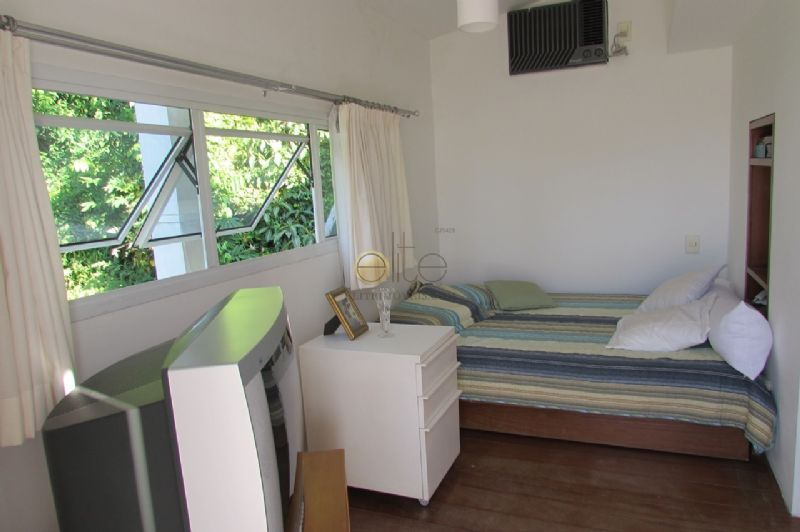 FOTO21 - Casa em Condomínio Rua São Leobaldo,São Conrado, Rio de Janeiro, RJ À Venda, 4 Quartos, 450m² - 71134 - 25