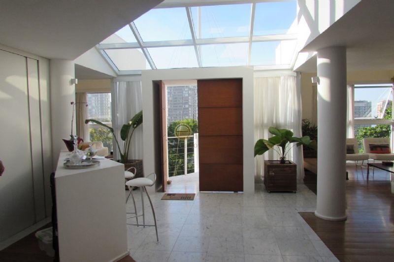 FOTO22 - Casa em Condomínio Rua São Leobaldo,São Conrado, Rio de Janeiro, RJ À Venda, 4 Quartos, 450m² - 71134 - 7